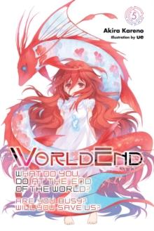 WORLDEND VOL 5