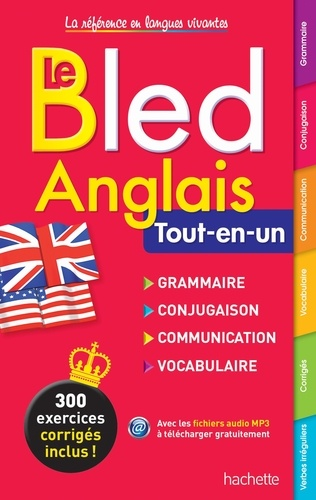 BLED ANGLAIS