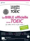LA BIBLE OFFICIELLE DU TOEIC?