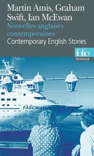 BILINGUE-NOUVELLES ANGLAISES CONTEMPORAINES/CONTEMPORARY ENGLISH STORIES