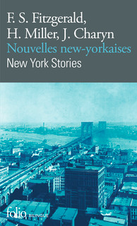 BILINGUE-NOUVELLES NEW-YORKAISES/NEW YORK STORIES