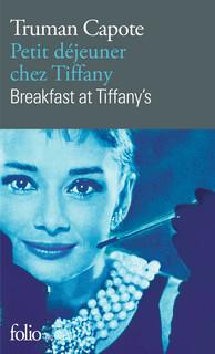 BILINGUE-PETIT D?JEUNER CHEZ TIFFANY : BREAKFAST AT TIFFANY
