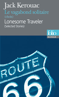 LE VAGABOND SOLITAIRE (CHOIX)/LONESOME TRAVELER (SELECTED STORIES)