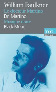 BILINGUE - DR. MARTINO / LE DOCTEUR MARTINO / BLACK MUSIC / MUSIQUE NOIRE