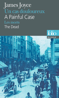 UN CAS DOULOUREUX/A PAINFUL CASE - LES MORTS/THE DEAD