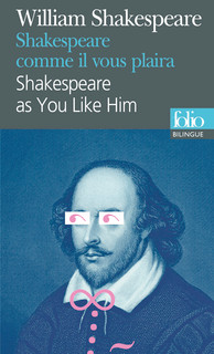 SHAKESPEARE COMME IL VOUS PLAIRA/SHAKESPEARE AS YOU LIKE HIM SC?NES C?L?BRES/FAMOUS SCENES II