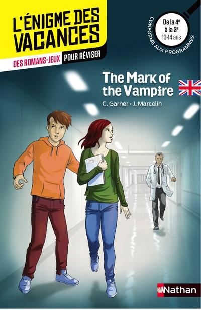 THE MARK OF THE VAMPIRE