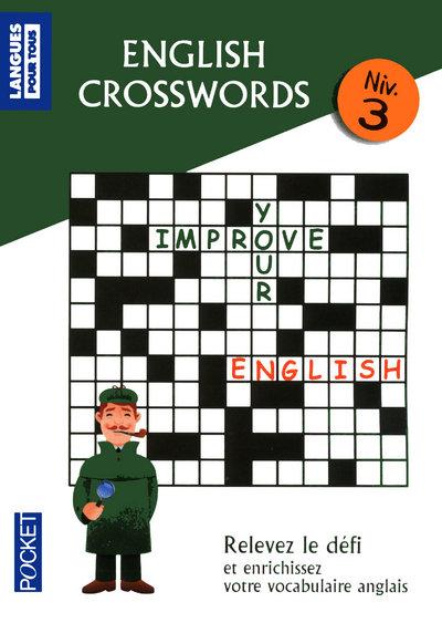 ENGLISH CROSSWORDS NIVEAU 3