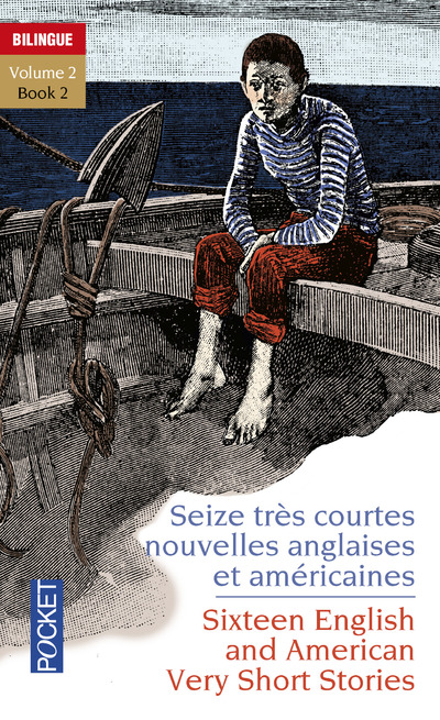 BILINGUE - 16 VERY SHORT STORIES VOL.2 - 16 TRES COURTES NOUVELLES VOL.2