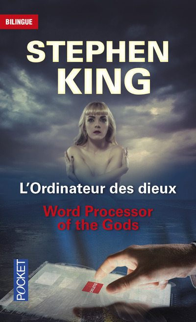 BILINGUE - L'ORDINATEUR DES DIEUX / WORD PROCESSOR OF THE GODS