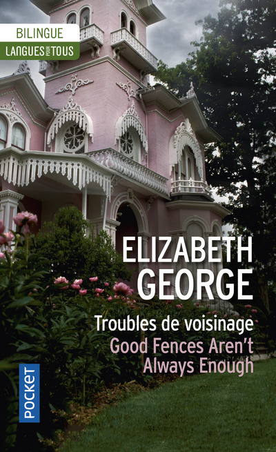 BILINGUE - TROUBLES DE VOISINAGE / GOOD FENCES AREN'T ALWAYS ENOUGH