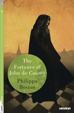 FORTUNES OF JOHN DE COURCY, THE