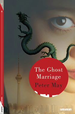 GHOST MARRIAGE, THE