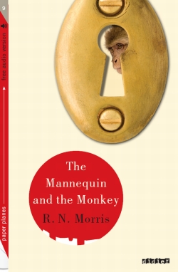 MANNEQUIN AND THE MONKEY, THE