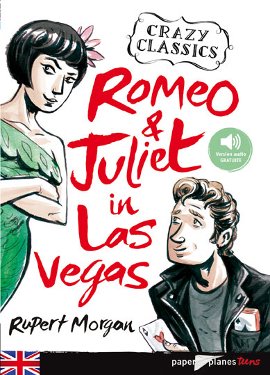 ROMEO AND JULIET IN LAS VEGAS