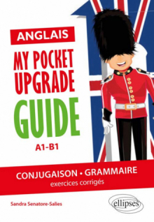 ANGLAIS. MY POCKET UPGRADE GUID