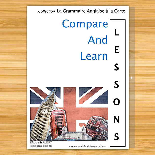 COMPARE AND LEARN LESSONS