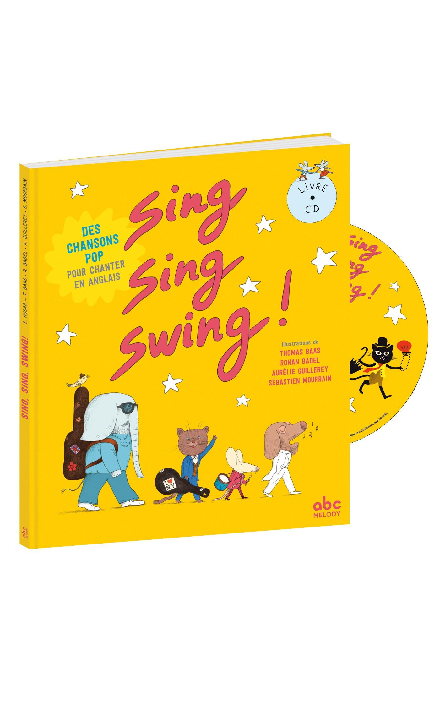 SING SING SWING !