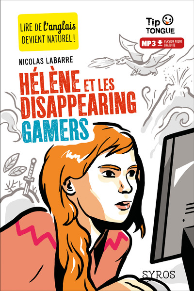 HELEN ET LES DISAPPEARING GAMERS