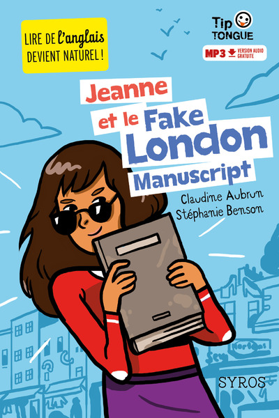 JEANNE ET LE LONDON FALSE WRITER
