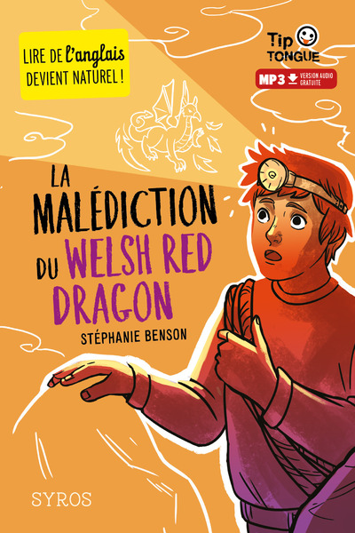 LA MALEDICTION DU WELSH RED DRAGON