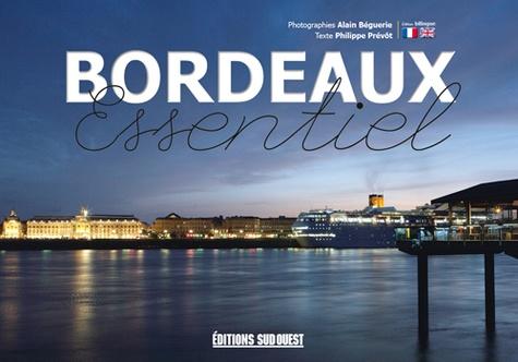 BORDEAUX - ESSENTIEL