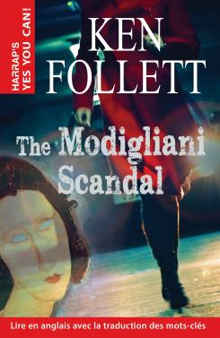 MODIGLIANI SCANDAL, THE
