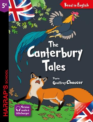 THE CANTERBURY TALES 5E