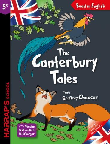 THE CANTERBURY TALES (5EME)