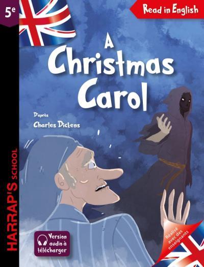 A CHRISTMAS CAROL (5EME)