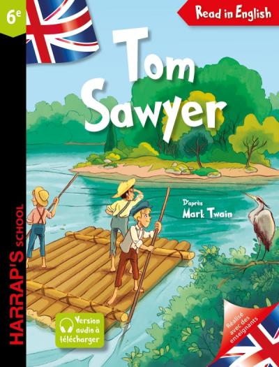 TOM SAWYER (6EME)