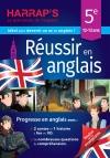 REUSSIR L'ANGLAIS EN 5E