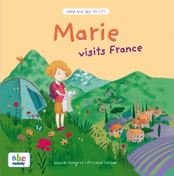 MARIE VISITS FRANCE