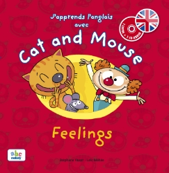 CAT AND MOUSE - FEELINGS (NIVEAU 3)