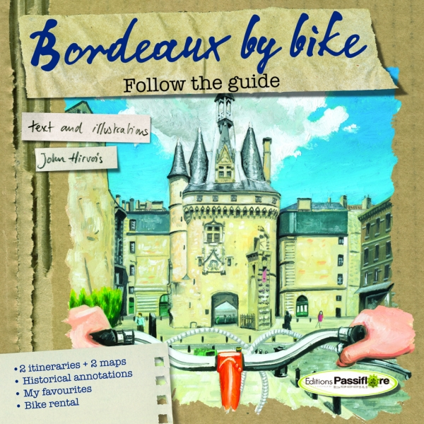 BORDEAUX BY BIKE