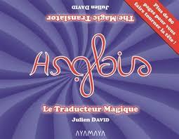 ANGLAIS- LE TRADUCTEUR MAGIQUE