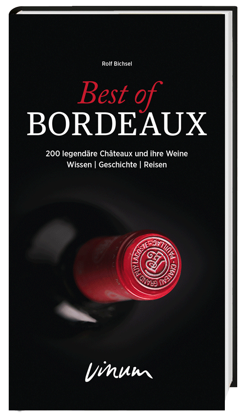 BEST OF BORDEAUX