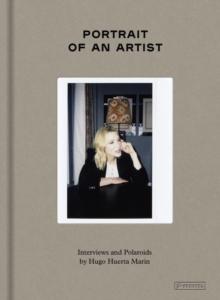 PORTRAIT OF AN ARTIST: CONVERSATIONS WITH TRAILBLAZING CREATIVE WOMEN