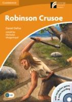 C.D.R.4 - ROBINSON CRUSOE + CD-ROM + CD (GB)