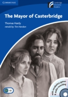 C.D.R.5 - THE MAYOR OF CASTERBRIDGE + CD-ROM + CD (GB)
