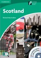 SCOTLAND NIVEAU 3 - LIVRE + CD-ROM + CD (GB)