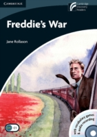 C.D.R. 6 - FREDDIE'S WAR & CD (GB)