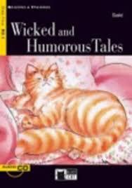 WICKED & HUMOROUS TALES