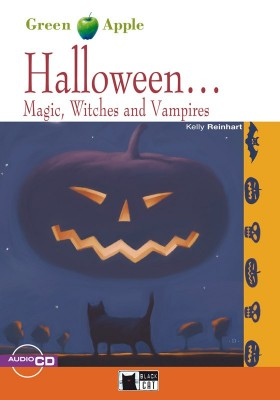 HALLOWEEN: MAGIC, WITCHES AND VAMPIRES