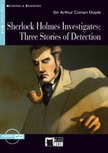 SHERLOCK HOLMES INVESTIGATES (STEP THREE)