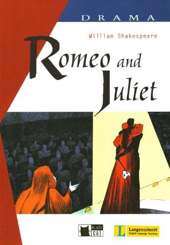 ROMEO AND JULIET (STEP 2)