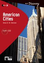 AMERICAN CITIES & CD
