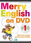 MERRY ENGLISH ON DVD 1