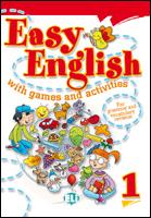 EASY ENGLISH 1 & CD
