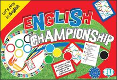 THE ENGLISH CHAMPIONSHIP